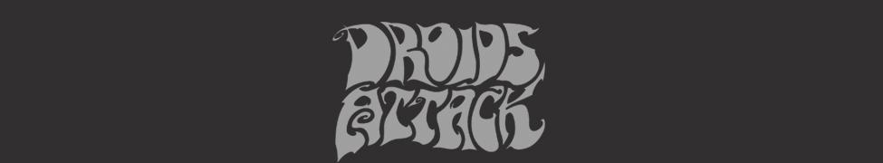 Droids Attack - Logo