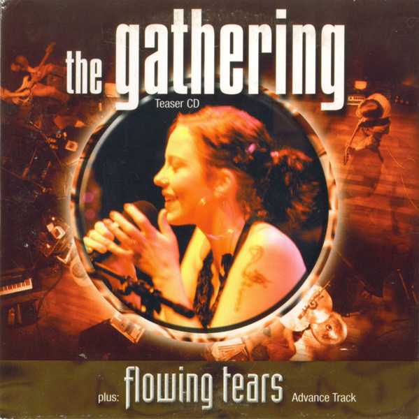 The Gathering / Flowing Tears - Teaser CD