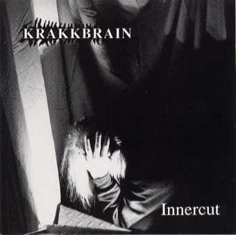 Krakkbrain - Innercut