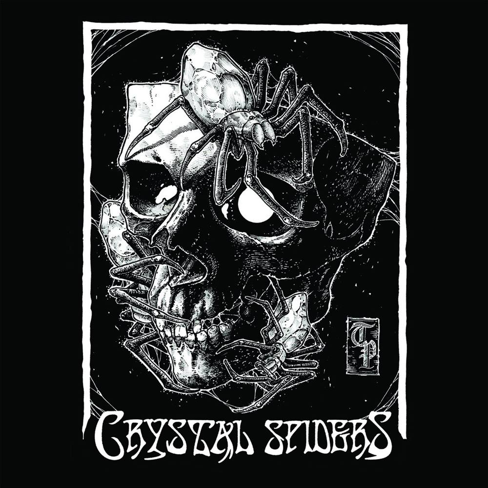 Crystal Spiders - Demo