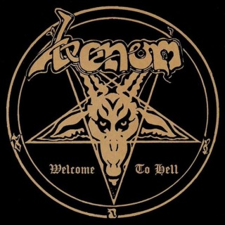 <br />Venom - Welcome to Hell