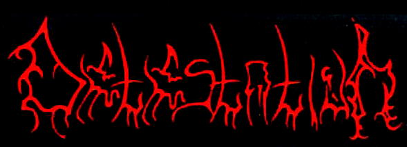 Detestation - Logo