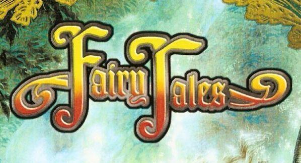Fairy Tales - Logo