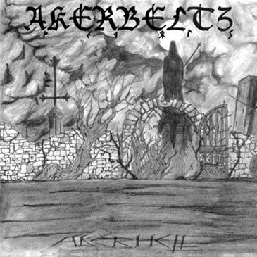 Akerbeltz - Akerhell