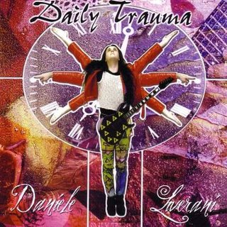Daniele Liverani - Daily Trauma
