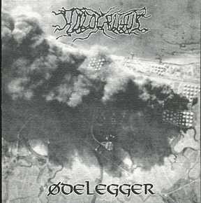 Ødelegger / Holocaustus - Holocaustus / Ødelegger