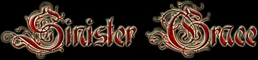 Sinister Grace - Logo