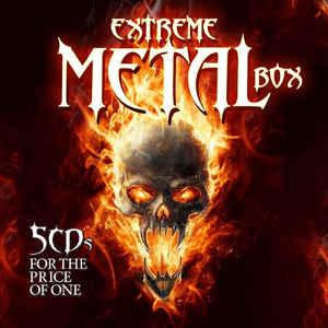 Stam1na / I-Remain / Impending Doom - Extreme Metal Box