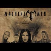 Machine Men - Falling