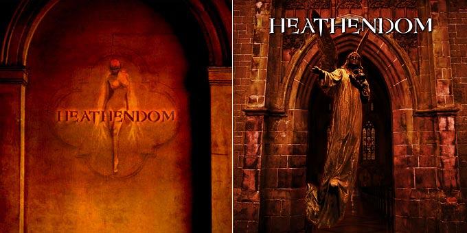 Heathendom - Heathendom
