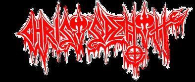 Christ's Death - Logo