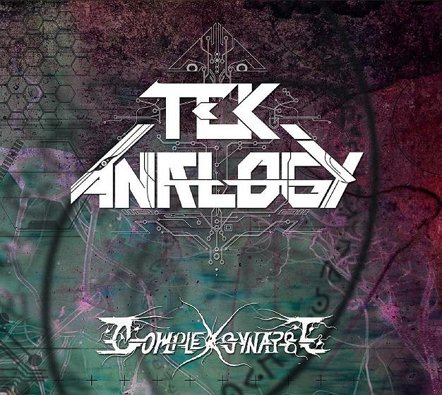 Tek.Analogy - Complex Synapse