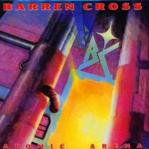 Barren Cross - Atomic Arena