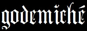 Godemiché - Logo