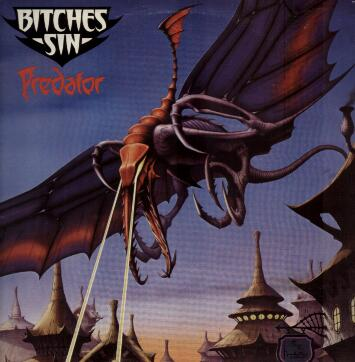 Bitches Sin - Predator