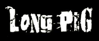 Long Pig - Logo