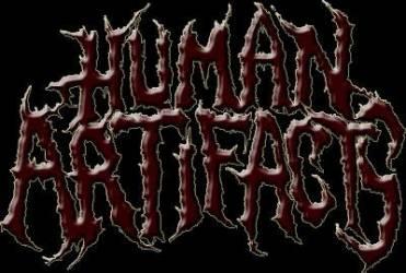 Human Artifacts - Logo