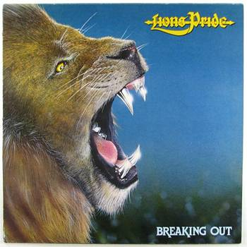 Lions Pride - Breaking Out