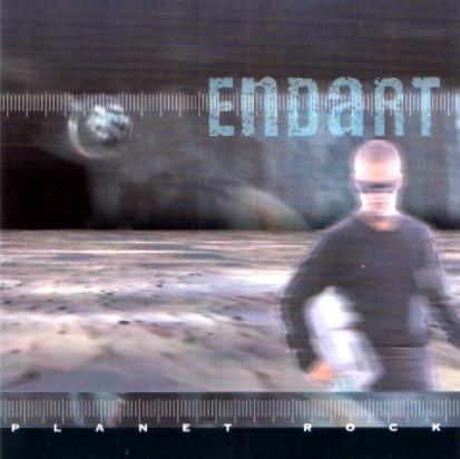 Endart - Planet Rock