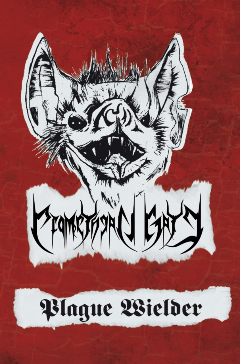 Promethean Gate - Plague Wielder