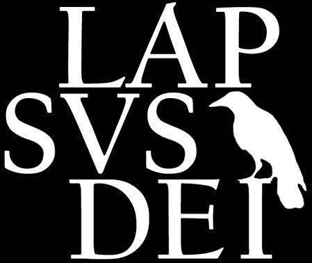 Lapsus Dei - Logo