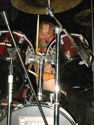 Dave Adamson