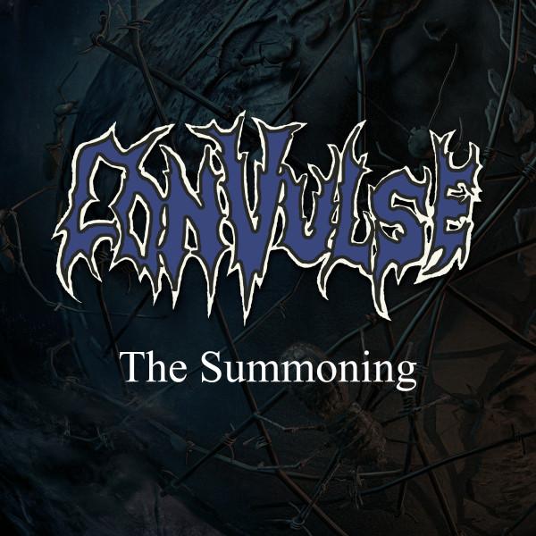 Convulse - The Summoning