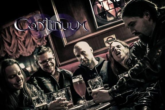 Continuum - Photo
