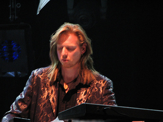 Oliver Wakeman