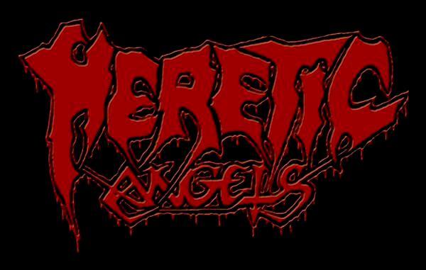 Heretic Angels - Logo