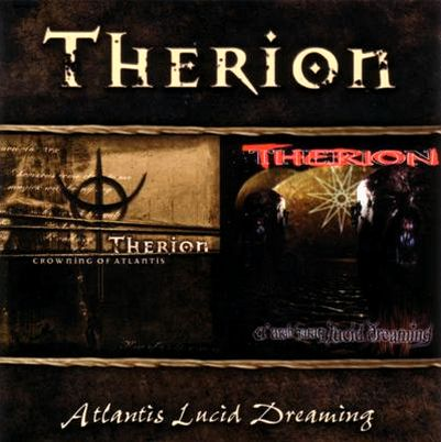 Therion - Atlantis Lucid Dreaming