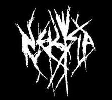 Nekysia - Logo