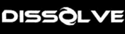 Dissolve - Logo
