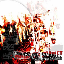 Wings of Scarlet - Before the Great Collapse