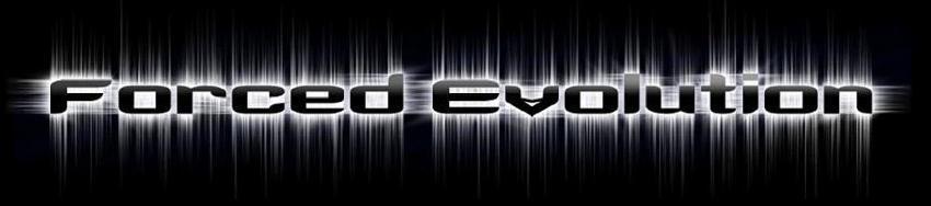 Forced Evolution - Logo