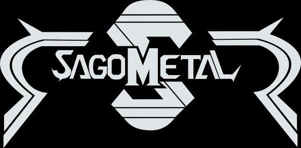 SagoMetal - Logo