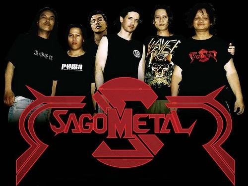 SagoMetal - Photo