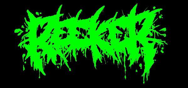 Reeker - Logo