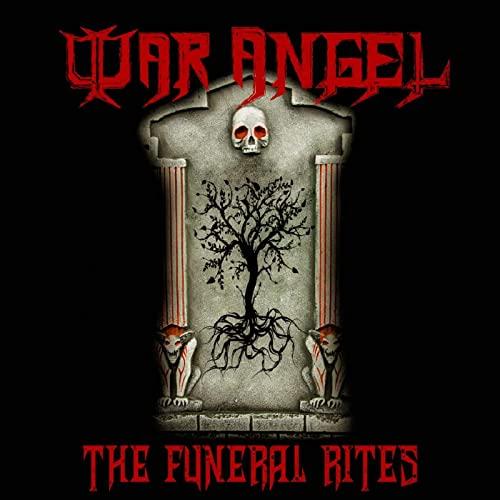 War Angel - The Funeral Rites