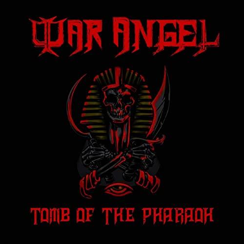War Angel - Tomb of the Pharaoh