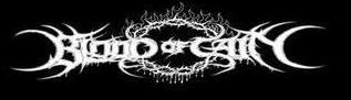 Blood of Cain - Logo