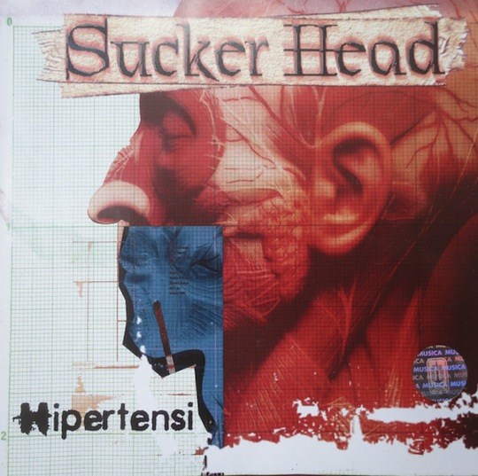 Sucker Head - Hipertensi