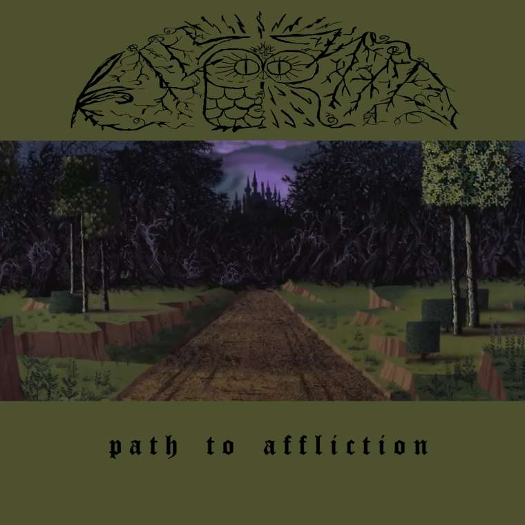 Killermia - Path to Affliction