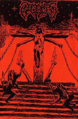 Demoniac - Demoniac