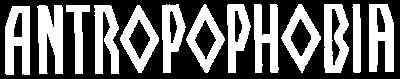 Antropophobia - Logo