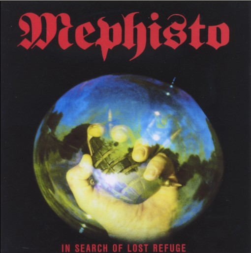 Mephisto - In Search of Lost Refuge