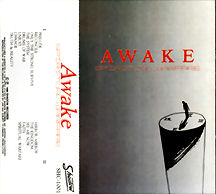 Awake - Spiritual Warfare