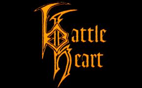 BattleHeart - Logo