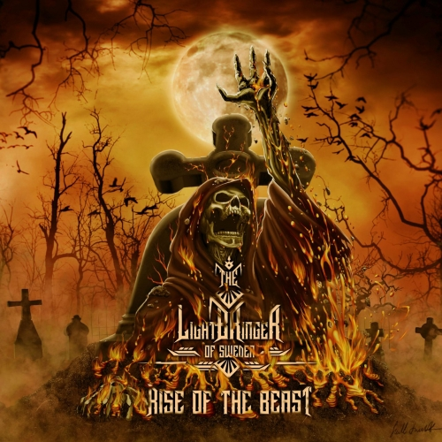The Lightbringer of Sweden - Rise of the Beast