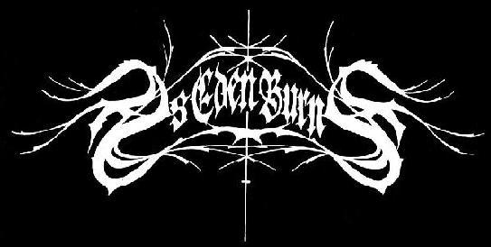 As Eden Burns - Logo